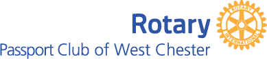 Rotary Passport Club of West Chester